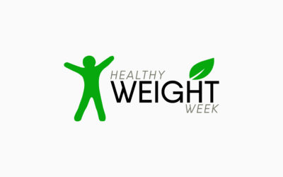 Happy National Healthy Weight Week