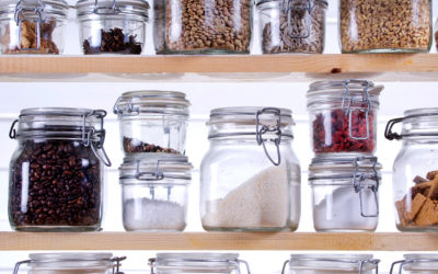 10 Non-Perishable Foods to have in your Pantry