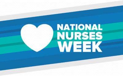 Celebrating our Nurses